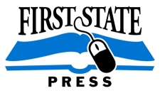 First State Press logo